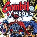 Gambit & The X-Ternals