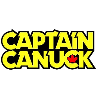 Captain Canuck - Original Series (1975-1981)