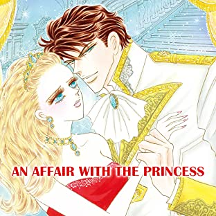 An Affair With the Princess