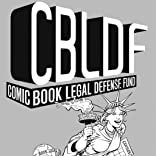 CBLDF: Year in Review