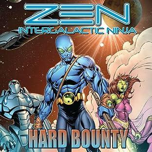 Zen: Hard Bounty