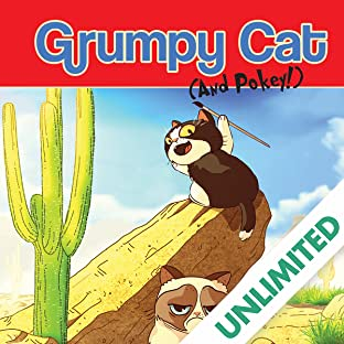 Grumpy Cat and Pokey, Vol. 1