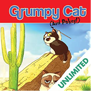 Grumpy Cat and Pokey, Vol. 1