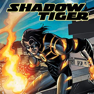 Shadow Tiger