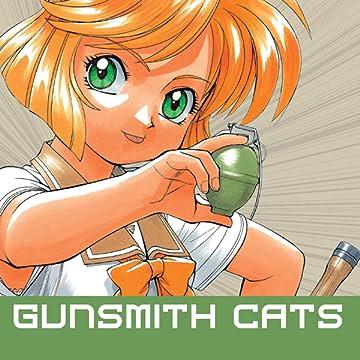 Gunsmith Cats Revised Edition