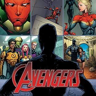 Avengers (2015-)