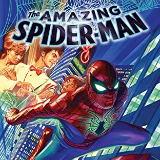 Amazing Spider-Man (2015-)