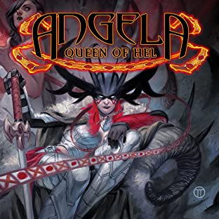 Angela: Queen of Hel (2015-)