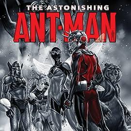 The Astonishing Ant-Man (2015-2016)
