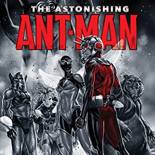 The Astonishing Ant-Man (2015-)