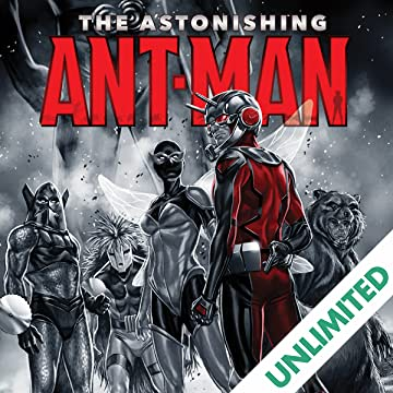 The Astonishing Ant-Man (2015-2016)