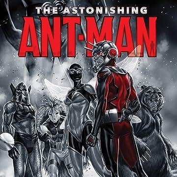 the astonishing ant man 2015 2016 digital comics marvel comics
