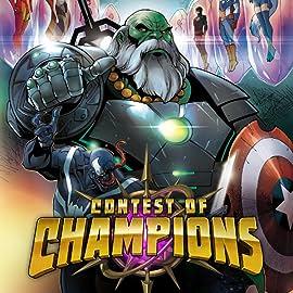 Contest of Champions (2015-2016)