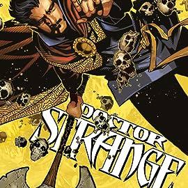 Doctor Strange (2015-2018)