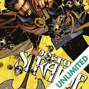 Donny Cates Digital Comics - Comics by comiXology