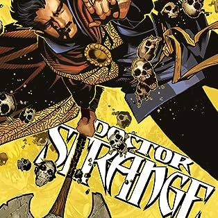 Doctor Strange (2015-)
