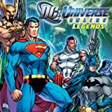DC Universe Online Legends