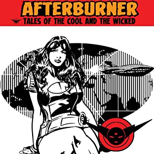 Afterburner, Vol. 1: The Polysonic Blues
