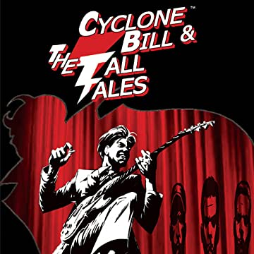 Cyclone Bill and the Tall Tales