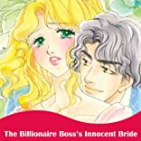 The Billionaire Boss's Innocent Bride