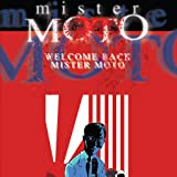Mr. Moto