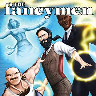 The Fancymen