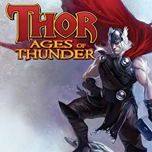 Thor: Ages of Thunder