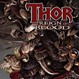 Thor: Ages of Thunder - Reign of Blood