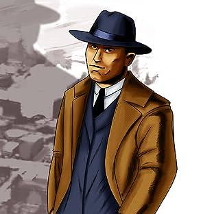 Cooney, Vol. 1: Gang Buster
