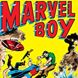 Marvel Boy (1950-1951)