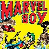 Marvel Boy (1950-1951)