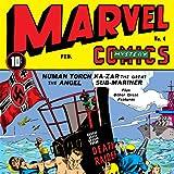 Marvel Mystery Comics (1939-1949)