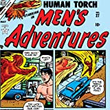 Men's Adventures (1950-1954)