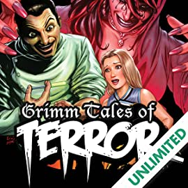 Grimm Tales of Terror Vol. 2