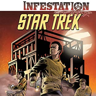 Star Trek: Infestation
