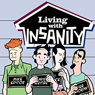Living With Insanity