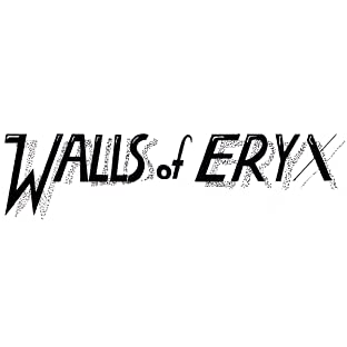 Walls of Eryx
