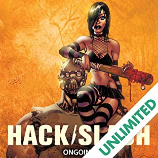 Hack/Slash (2011-2013)