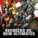 Ultimate Comics Avengers vs. New Ultimates