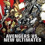 Ultimate Comics Avengers vs. New Ultimates