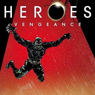 Heroes: Vengeance