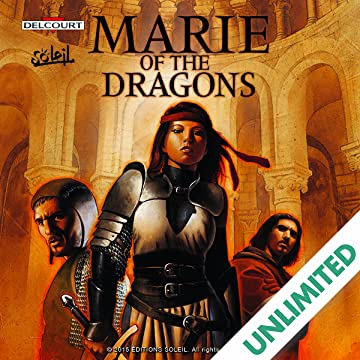 Marie of the Dragons