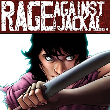 Rage Against the Jackal