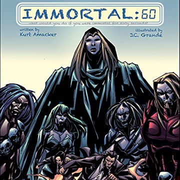 Immortal: 60