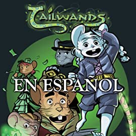 Tailwands En Español, Vol. 1