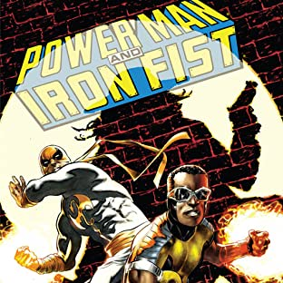 Power Man and Iron Fist (2010-2011)