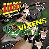 Airboy Presents: Air Vixens