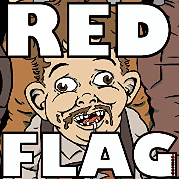 Red Flag Comics