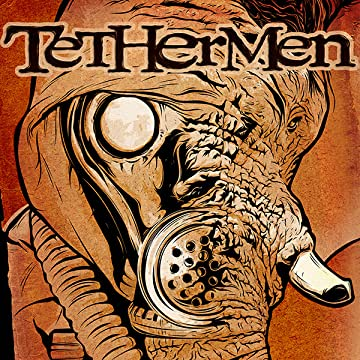 Tethermen & The Kings of Stone