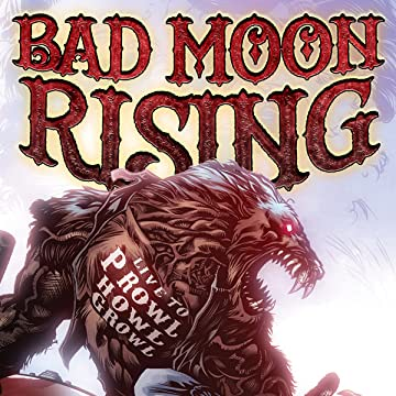 Image result for 451 BAD MOON RISING